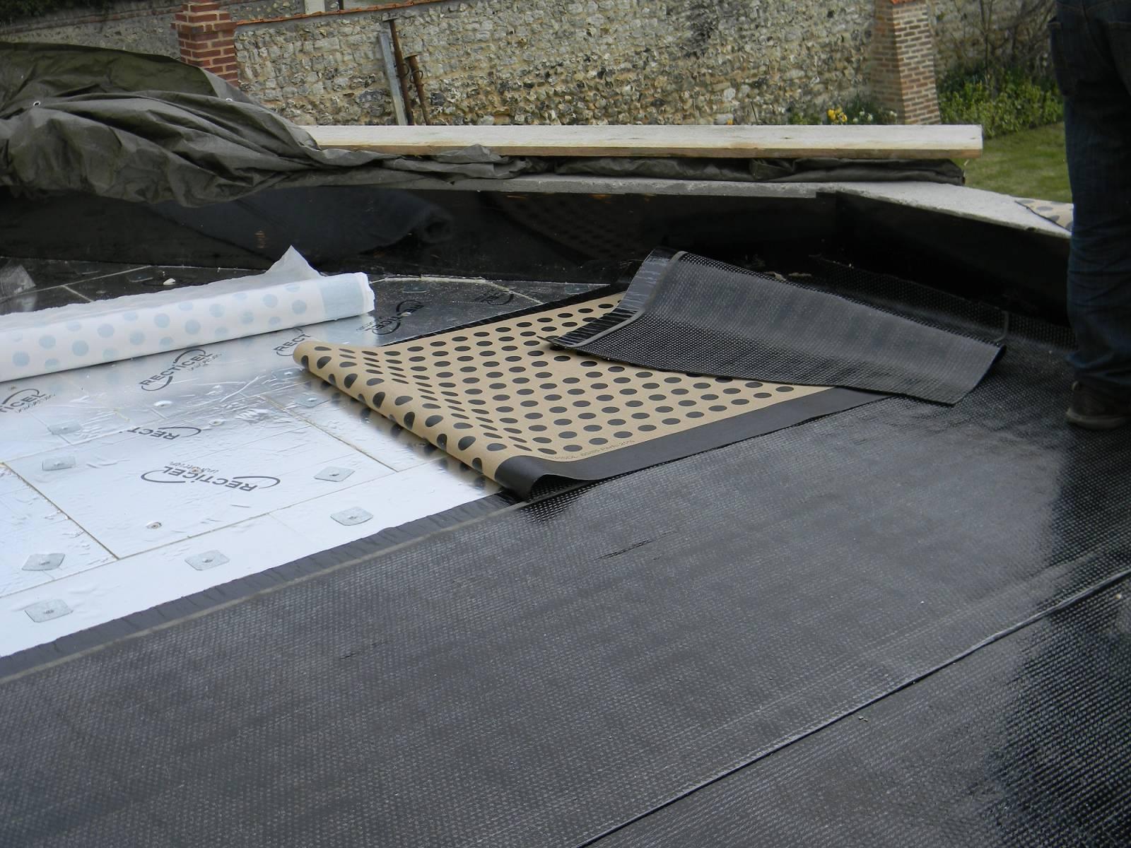 Entreprise de couverture spécialisée en toit terrasse avec ...